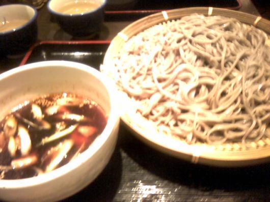 寄り屋(辛味鶏つけ麺)