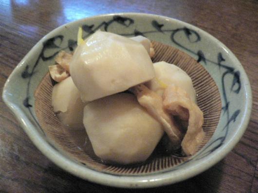 たまゆ(サトイモ)