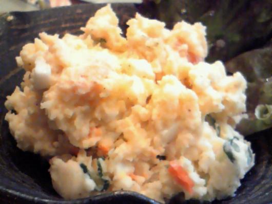 海蔵03(ポテトサラダ)
