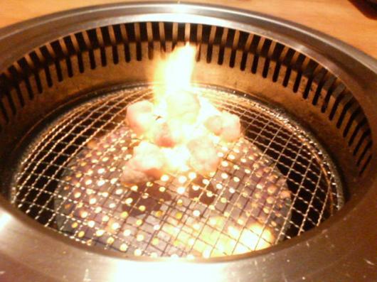 とく丸本舗「燃える丸腸」