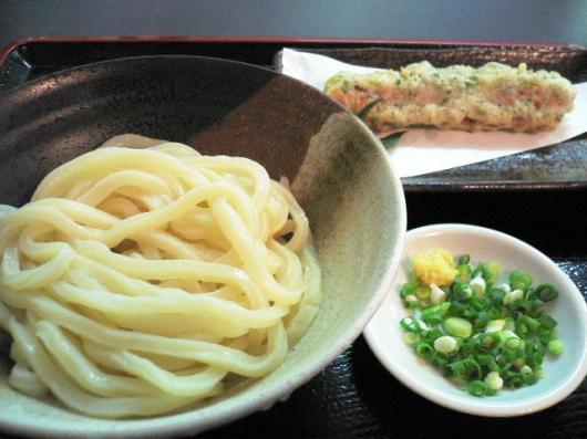 讃岐うどんツアー(18.09.30)SIRAKAWA5