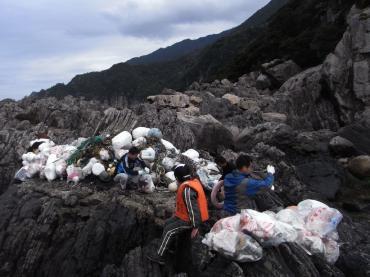 ゴミ掃除4