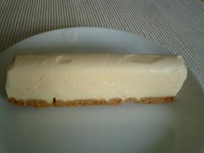 シエスタチーズケーキ②