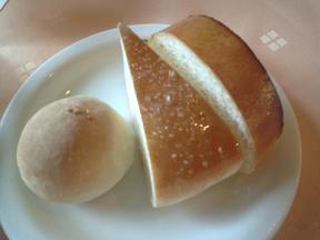 ペイザン 自家製パン