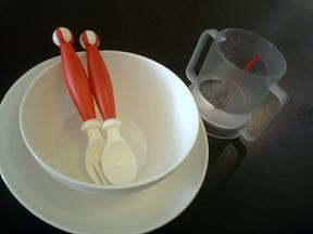 スープフルお子様用食器