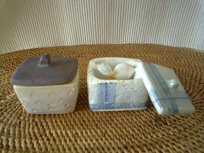 シマセラミカ 小箱