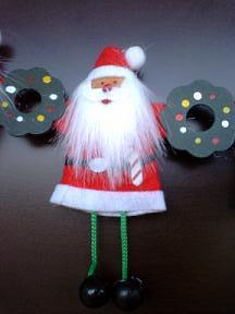 クリスマス仕様④