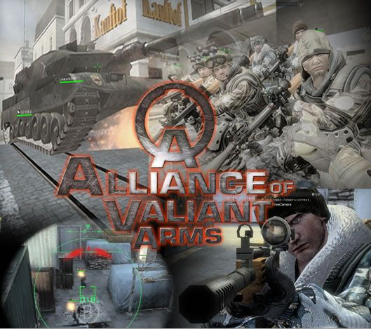 Alliance of Valient Arms