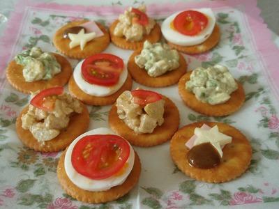 ちょい食べカレー (2)
