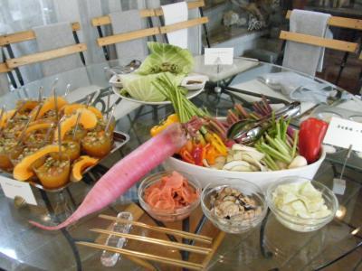 鎌倉野菜達