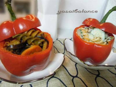 野菜パプリカ