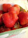 fraises wepion