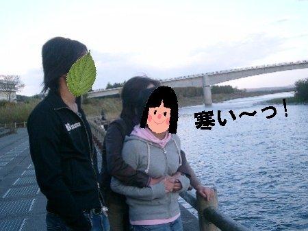十勝川は、北海道では二番目の長さです。