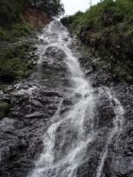 100m山之口大滝