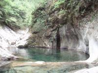 2m滝とR6m釜