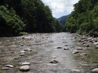 東北の大河