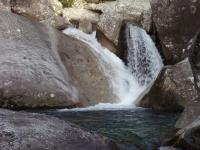 3m二条滝