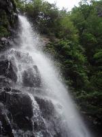 25m長谷大滝