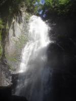 50m大滝