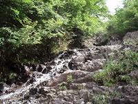 25m斜滝