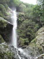 角上の滝60m