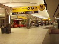 カルガリー国際空港
