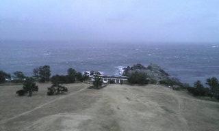 本州最南端の潮岬