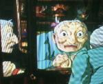 ソフィーが魔法かけられ90歳のおばあちゃんに・・