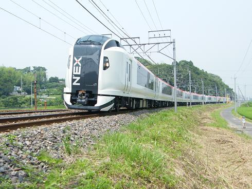 新NEX E259系