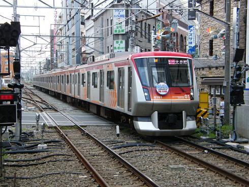 東急6000系