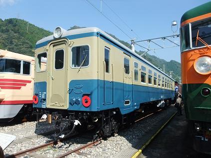 キハ48036