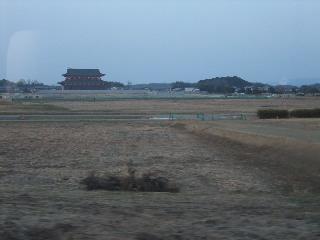 平城京復元