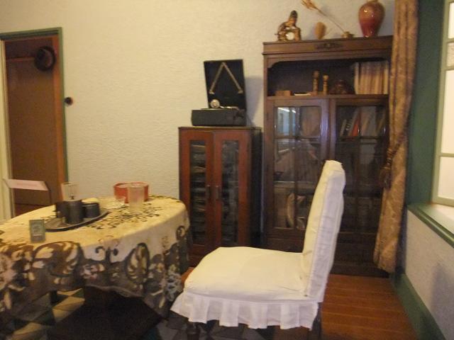 昭和の書斎