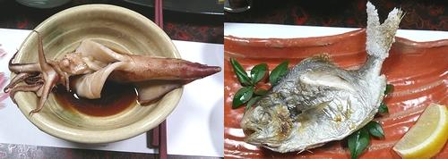 マルトラ夕食1