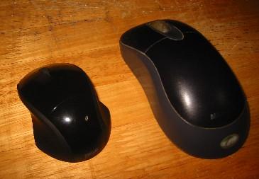ミニマウス2