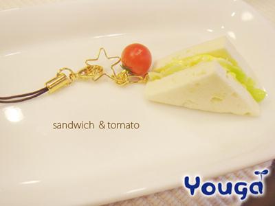 サンドイッチ☆
