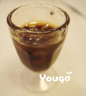 アイスコーヒー(゚∀゚)