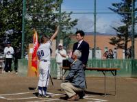 球春少年野球大会H210426