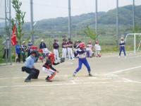 球春少女ソフトボール大会H210503
