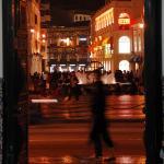 マカオセナド広場