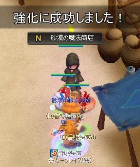 砂漠の錬金術師
