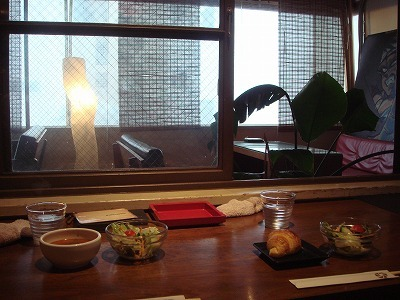 栄ランチ_DSC01909