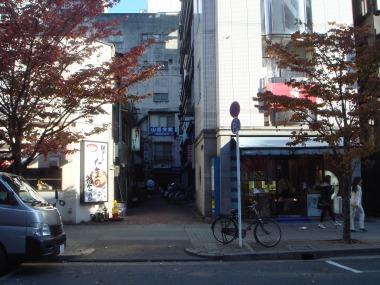 名古屋栄ランチ_DSC02790