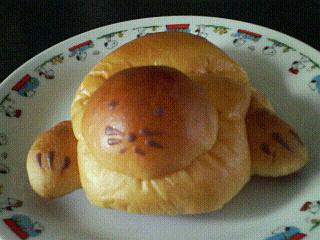 マジちゃんパン♪