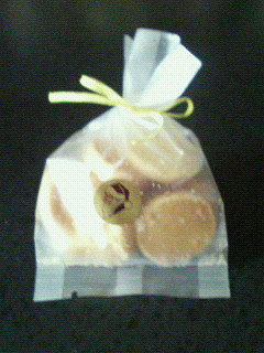 『サンタクロース』のクッキー♪