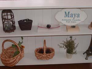 Mayaさん家♪