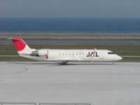 日本航空機①