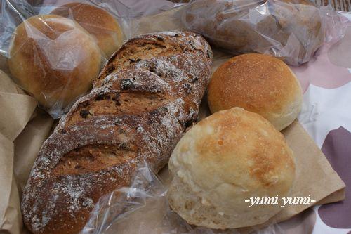こんがりパン屋さん2