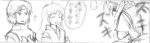 ルック祭り用漫画sample