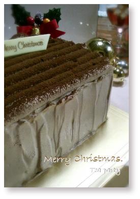 クリスマスケーキfc2